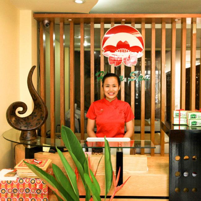 10 Ngày Giảm 10 Cm Với Kỹ Thuật Giảm Béo Trung Hoa Tại Hana Spa