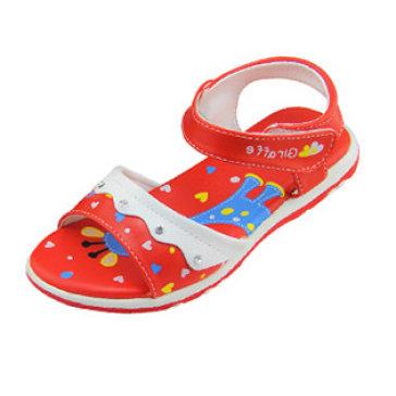 Sandal Bé Gái Bita's SOB.204 Size Nhỏ