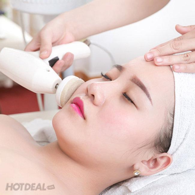 Tri Ân Khách Hàng- Tẩy+Tắm Trắng Body Bằng Sữa Non Nguyên Chất...