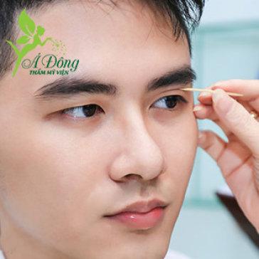 Thẩm Mỹ Viện Á Đông - Nổi Tiếng Số 1 Sài Gòn Về Nhấn Mí Mắt Bồ Câu Vĩnh Viễn