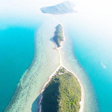 Tour Phú Yên - Đảo Điệp Sơn 3N3Đ – Nghỉ KS 4* Tham Quan Gành Đá Đĩa - Đầm Ô Loan