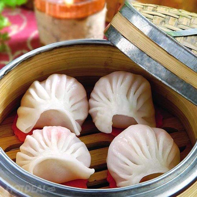 Thưởng Thức Dimsum Trưa Và Tối Tại Nhà Hàng Little Hong Kong