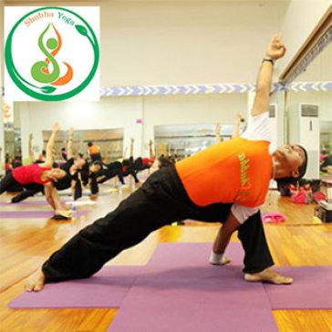 Khóa 30 Buổi Tập Yoga & Dance Tiêu Chuẩn Quốc Tế - Hệ Thống Shubha Yoga