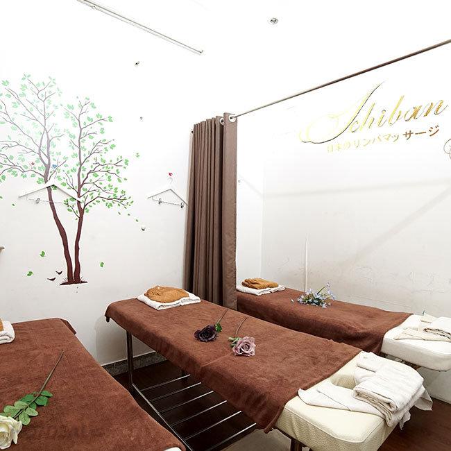 Ichiban Spa - Massage Lưu Dẫn Bạch Huyết Body + Giảm Mỡ Bụng +...