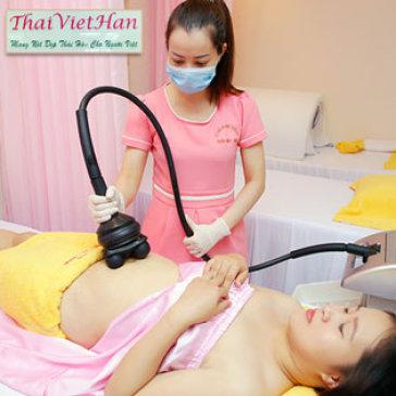 5 Lần Giảm Béo, Đánh Bay Bụng Mỡ, Tạm Biệt Đùi Ếch Cho Eo Thon, Mi Nhon Tại TMV Thái - Việt - Hàn