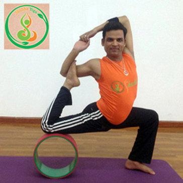 Hệ Thống Shubha Yoga Khóa 15 Buổi Tập Yoga & Dance Tiêu Chuẩn Quốc Tế