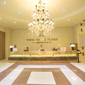 Vĩnh Trung Plaza 4* Đà Nẵng 2N1Đ - Căn Hộ 03 Phòng Ngủ Sang Trọng + Ăn Sáng Buffet, Hồ Bơi Miễn Phí Cho 06 Người