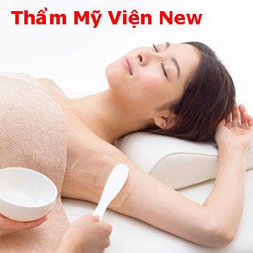 Triệt Lông Vùng Nách Vĩnh Viễn - Số Lượng Có Hạn – BH 5 Năm – TMV New