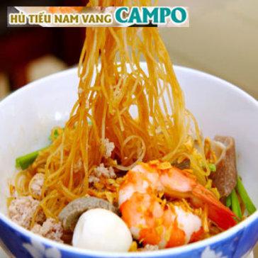 Hủ Tíu Nam Vang Campo - Top Hủ Tíu Ngon Nhất Sài Thành