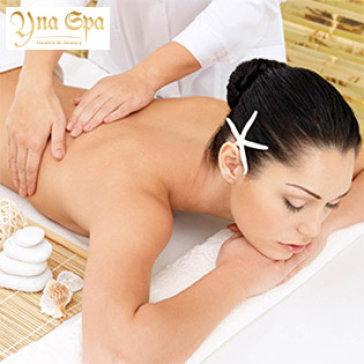 Massage Body Aroma Tinh Dầu Oải Hương/ Sả Gừng + Thanh Tẩy Cơ Thể Bằng Nghệ Đen/ Nha Đam - Tặng Triệt Lông Tại Yna Spa & Hair Salon