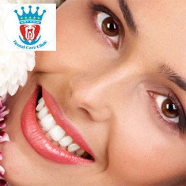 Nha Khoa Sài Gòn - Tẩy Trắng Răng Bằng Công Nghệ Laser-Teeth-Whitening Không Đau, Không Gây Ê Buốt