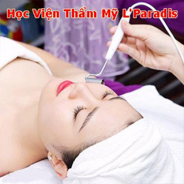 Chăm Sóc Da Mặt + Đi Vitamin C Làm Trắng Sáng Da + Đắp Mặt Nạ Nha Đam + Tặng Kèm Mặt Nạ Sử Dụng Riêng Tại Nhà – HVTM L'Paradis