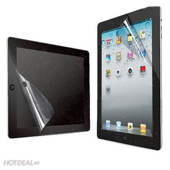 Combo 2 Miếng Dán Bảo Vệ Màn Hình iPad Air Và iPad Air 2