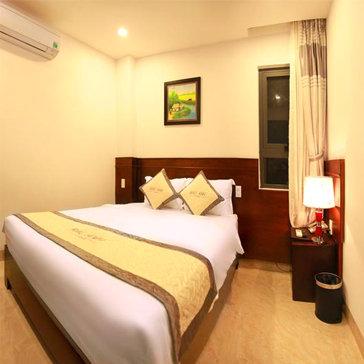 Bảo Anh Boutique Đà Nẵng Hotel 3*, 2N1Đ + Miễn Phí Ăn Sáng - Cho 02 Khách