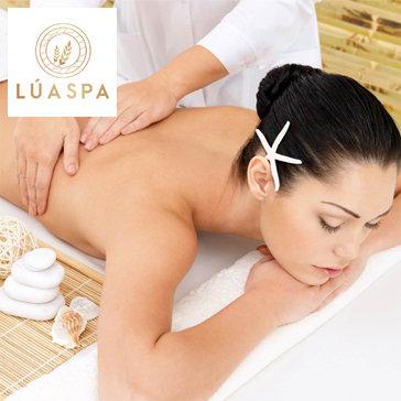 Xua Tan Mệt Mỏi Thư Giãn Toàn Thân Với Massage Body Và Chăm Sóc Da Mặt Tại Lúa Spa
