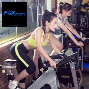Fox Fitness & Yoga Center - Trọn Gói 2 Tuần Tập Gym, Yoga Và Các Lớp Group X Toàn Thời Gian