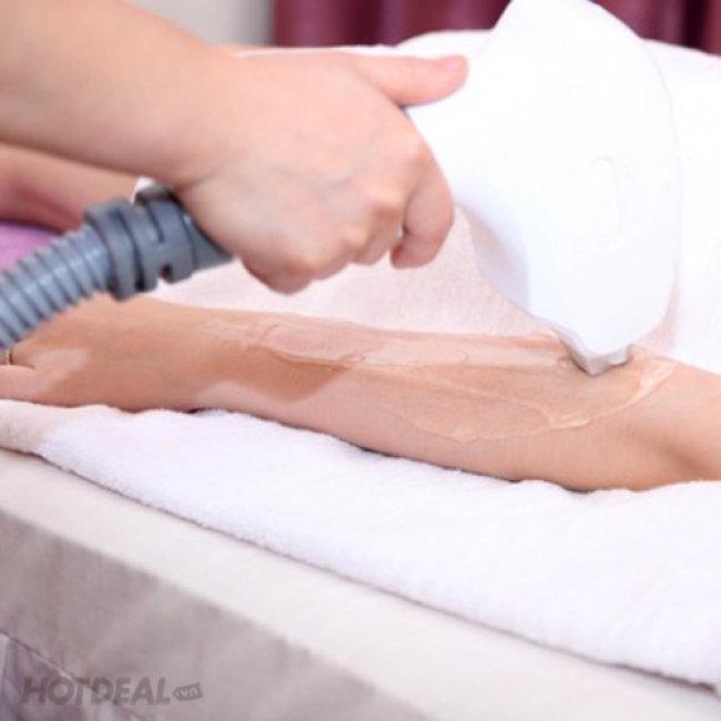 Triệt Lông Cam Kết Hiệu Quả 100% Tại Hệ Thống Doctor Skin