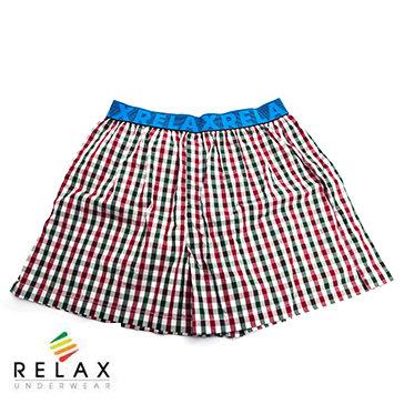 Quần Short Mặc Nhà Nam Relax RLS001
