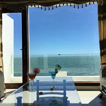 Tiền Dương (Ocean Front) Hotel 3* 2N1Đ - Ăn Sáng - Bãi Biển Riêng - Không Phụ Thu Cuối Tuần
