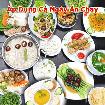 Ẩm Thực Chay - Cà Phê Cây Sấu – Toàn Menu Món Ăn Thuần Chay Từ...