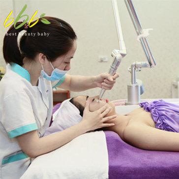 Trị Nám Hiệu Quả & Trẻ Hóa Làn Da - BBB Spa Laser Clinic