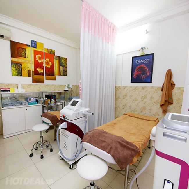 Clinic & Spa Dr. Khải - Điều Trị Thâm Nám, Trẻ Hóa Da, Sáng Da...