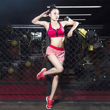Linh Trang Gym Fitness - Thẻ 4 Tuần Tập Gym, Yoga, Aerobic, Zumba Và Sexydance Không Giới Hạn Thời Gian Tập + Tặng Thêm Nhiều Ưu Đãi Hấp Dẫn