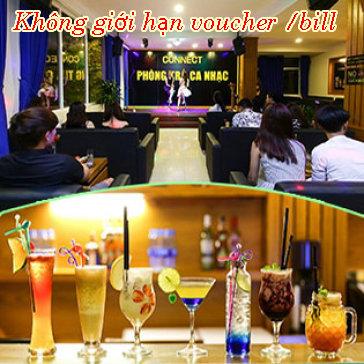 Trải Nghiệm Thức Uống Trong Không Gian Khoáng Đãng- Cafe, Phòng...