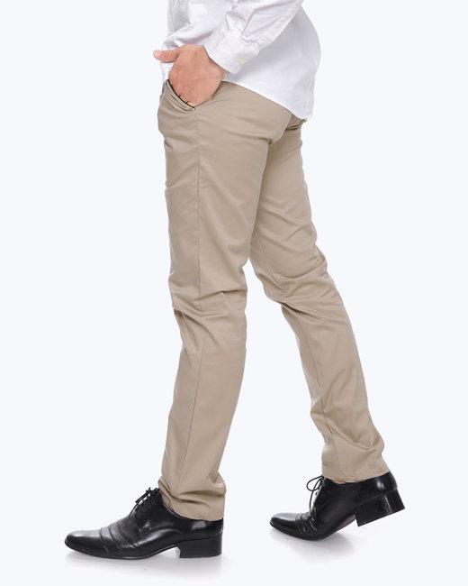 Quần Kaki Nam Style