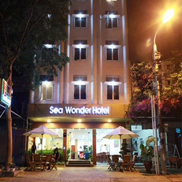 Sea Wonder Hotel 2* Đà Nẵng 2N1Đ- Bao Gồm Ăn Sáng - Không Phụ Thu Cuối Tuần
