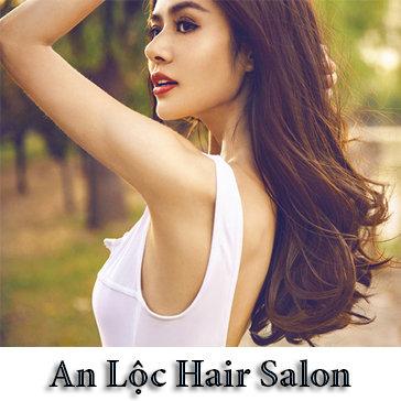 Rạng Rỡ Đón Nắng Hè Với Tóc Đẹp Đẳng Cấp Tại An Lộc Hair...