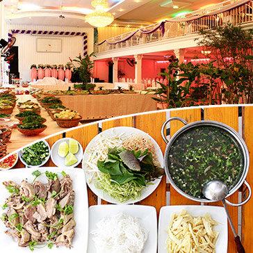Thưởng Thức Món Vịt Nấu Theo Phong Cách 3 Miền Tại NH Tân Hoa...