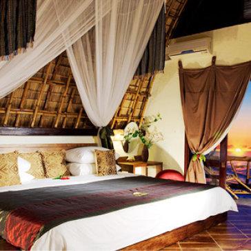 Làng Spa Resort 4* Phan Thiết 2N1Đ - Gồm Ăn Sáng + 01 Bữa Ăn Tối Theo Set Menu