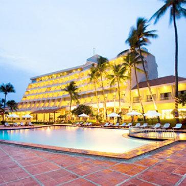 Ocean Dune Resort 4* Phan Thiết 2N1Đ - Gồm Ăn Sáng + 01 Bữa Ăn Trưa/ Tối
