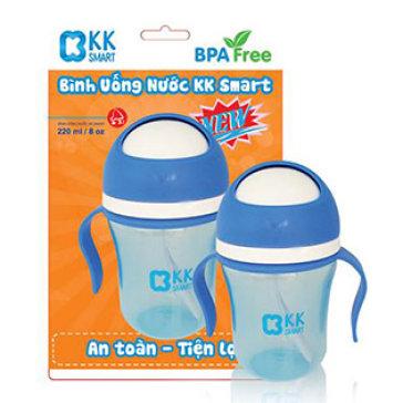 Bình Uống Nước KK Smart - KK019
