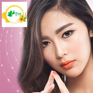 Phun Lông Mày Tán Bột Hàn - Thái Công Nghệ 3D Tại Eva Clinic & Spa