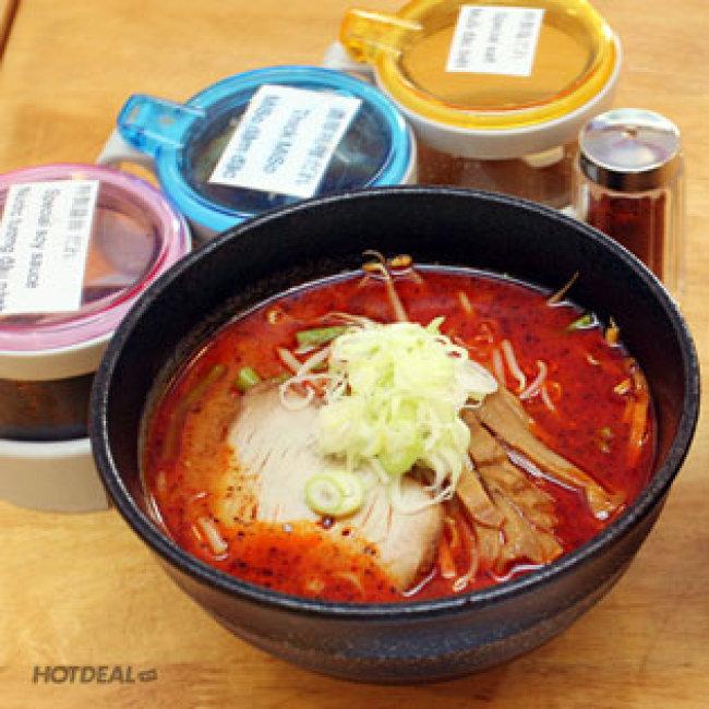Mì Ngon Giá Sốc – 1 Trong 4 Loại Mì Ramen Chính Hiệu Tại Hokkaido...