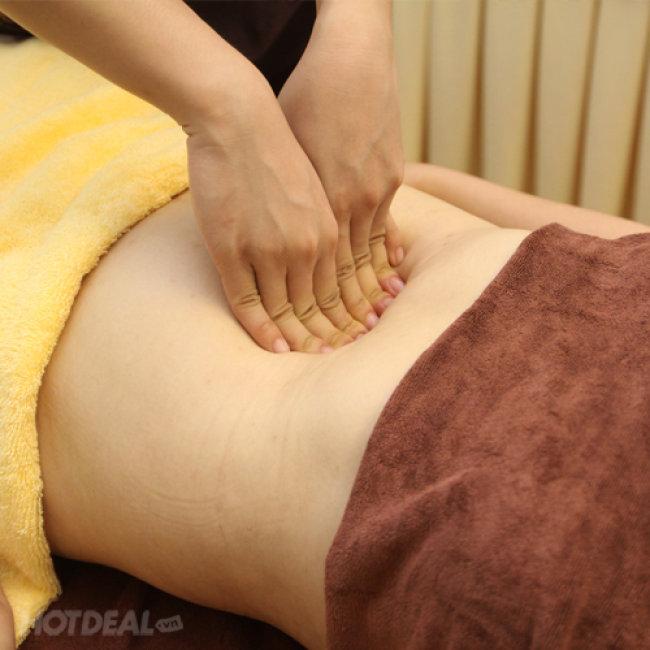 Giảm Béo Dưỡng Sinh Tuần Hoàn - Kỹ Thuật Massage Độc Quyền...