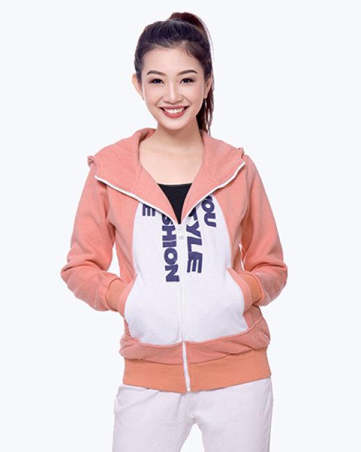 Áo Khoác Momiu You Style Túi Trong