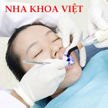 Nha Khoa Việt - Răng Toàn Sứ Cercon Zirconia 100% Của Đức - Bảo...