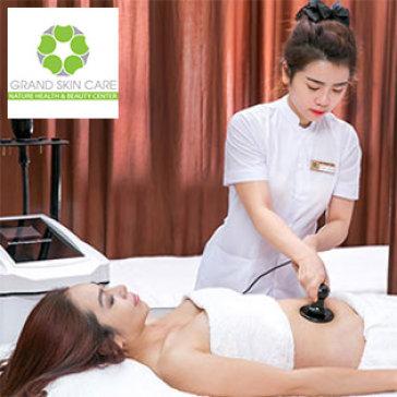 Grand Skin Care - Giảm Béo, Giảm Cân Tạo Thân Hình Sline Phương...