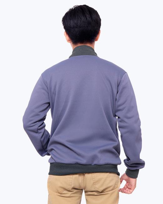 Áo Khoác Nam Bóng Chày Thời Trang