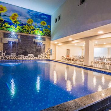 Spring Hotel 3* Vũng Tàu 2N1Đ - Gồm Ăn Sáng - Có Hồ Bơi - Gần Biển