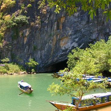 Tour Trọn Gói Huế - Thánh Địa La Vang - Động Phong Nha 1 Ngày - Dành Cho 1 Người