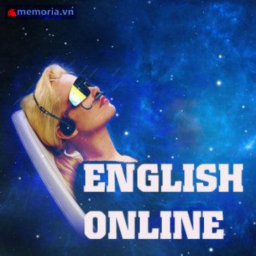 Thẻ Học Tiếng Anh Online Trong 2 Năm Tại Memoria.vn (Áp Dụng Toàn Quốc)
