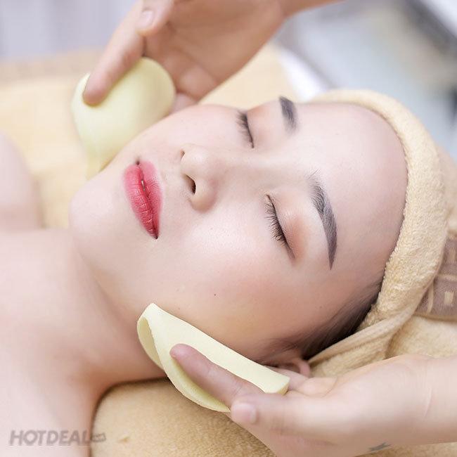Miễn Tip – Điều Trị Sạch Mụn Tận Gốc –  Ngọc Ánh Luxury &...