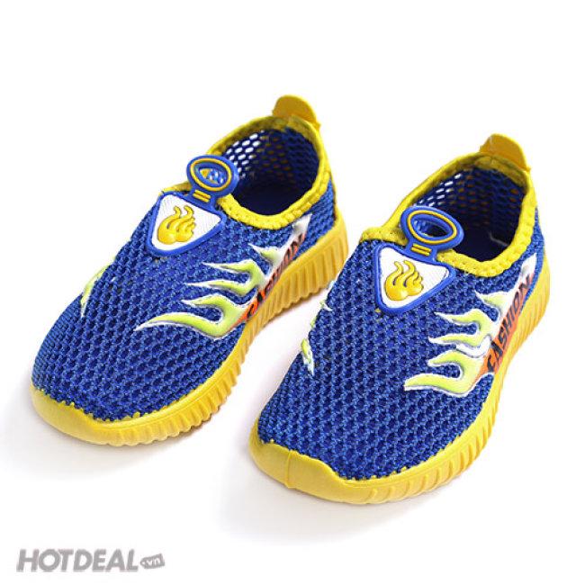 Giày Lưới Thể Thao Cho Bé TL