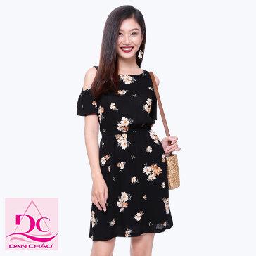 Đầm Hoa Nhí 2271-TH Đan Châu