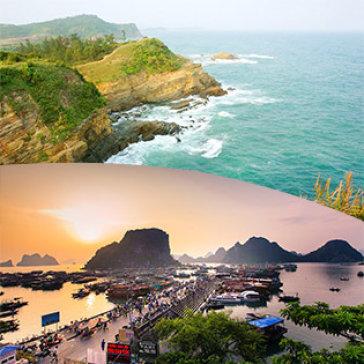 Tour Đảo Cô Tô 3N2Đ – Thiên Đường Biển Xanh – Khởi Hành Từ Hà Nội