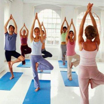 Hệ Thống Yoga